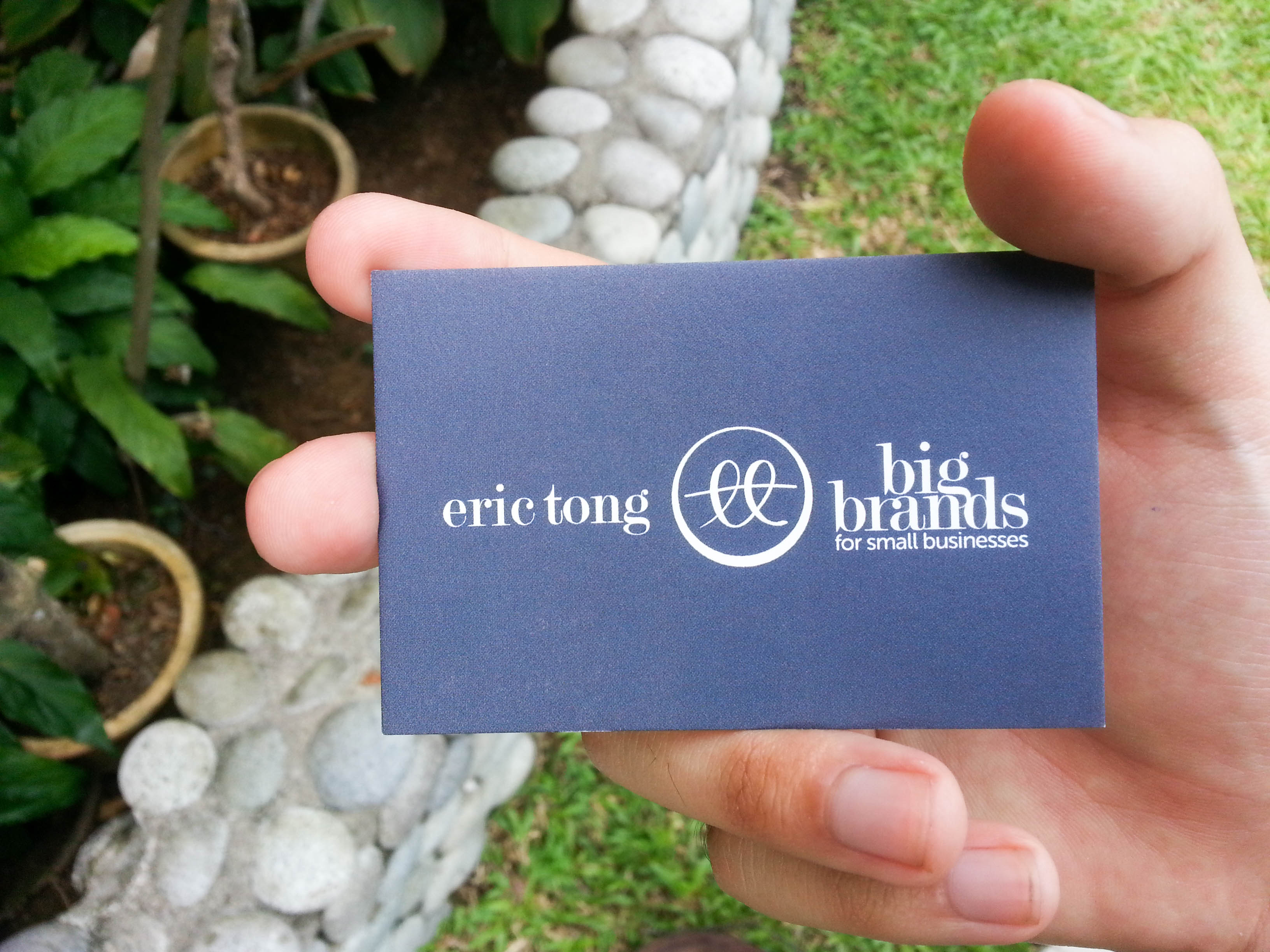 5 Reasons Moo Luxe Business Cards Are Worth Every Cent - Eric Tong